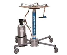 CO2 TANK FOR THE GENIE® SUPER HOIST™